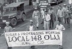 sugar workers